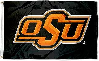 OSU Oklahoma State Cowboys University Large College Flag