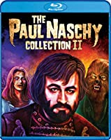 Paul Naschy Collection II/ [Blu-ray] [Import]