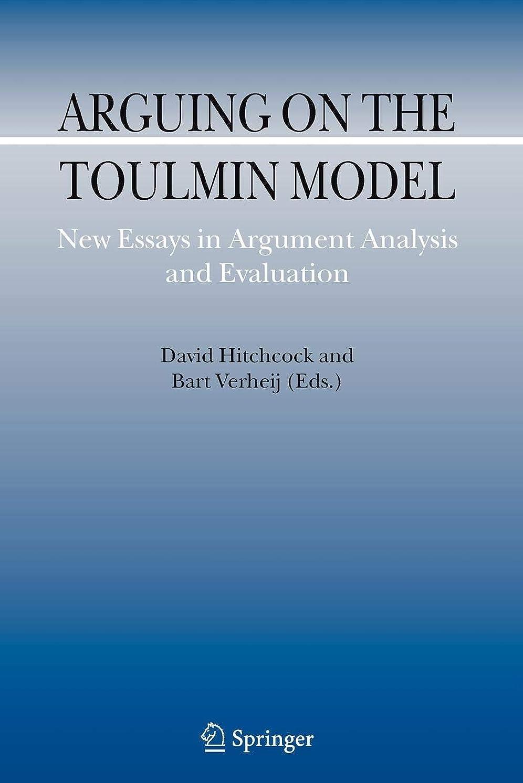是正疲れた支援Arguing on the Toulmin Model: New Essays in Argument Analysis and Evaluation (Argumentation Library)