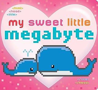 My Sweet Little Megabyte