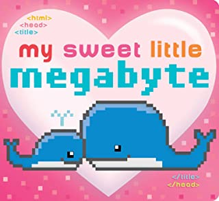 My Sweet Little Megabyte