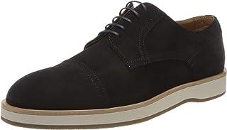 BOSS Oracle_derb_sdctst, Zapatos de Cordones Derby Hombre