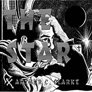 The Star audiobook cover art
