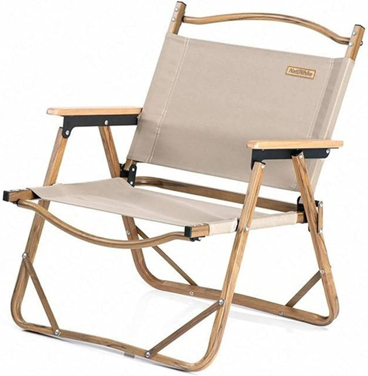FFYY Camping Chair Outdoor Portable sold out 2Perso Ranking integrated 1st place
