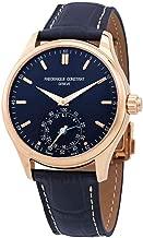 Frederique Constant Geneve Horological Smartwatch Classics FC-285NS5B4 Smartwatch