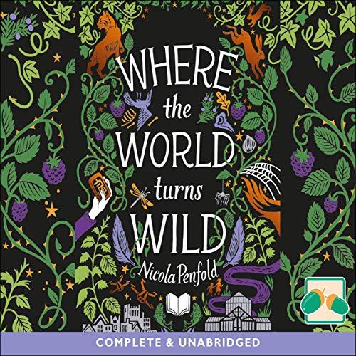 Where the World Turns Wild cover art