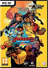 Merge Games Streets of Rage 4 PC DVD