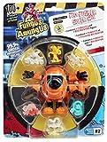 Vivid Imaginations - Fungus amungus Bio Buster - Figura, Pack, Multicolor