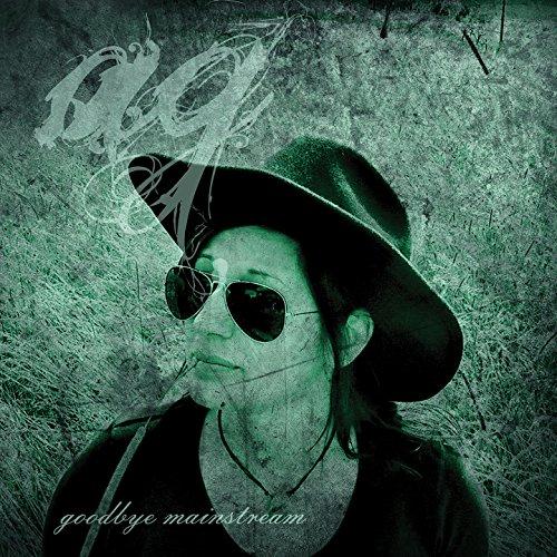 Goodbye Mainstream (Vinyl + CD) [Vinyl LP]