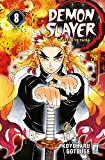 Demon slayer. Kimetsu no yaiba (Vol. 8)