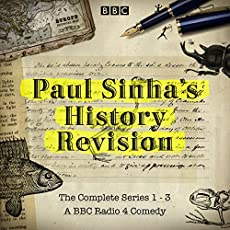 Paul Sinha's History Revision - The Complete Series 1-3