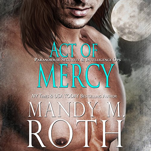 Act of Mercy Titelbild