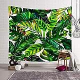 Brandless Tapicería Dream Catcher Tapiz Bohemio de Plumas de Colores Tapiz para la decoración de la Sala de Estar del Dormitorio (200x150cm)