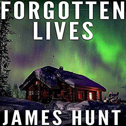 Forgotten Lives  By  cover art