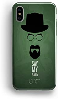 case box breaking bad Back Cover For Iphone X / Xs