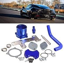MKING Valve and Throttle Valve Kit - Dodge Cummins 6.7 6.7L 2010-2017 - DK Engine Parts (2010-2017 W/TVD)