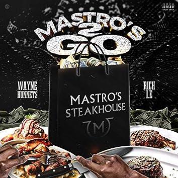Mastro's 2 Go