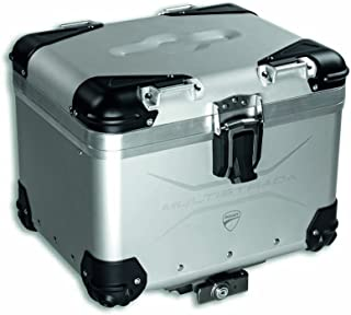 Ducati Multistrada 1200 Enduro Aluminium top case. 96780851A