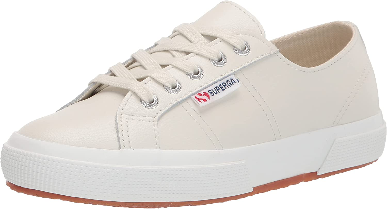 Superga Over Denver Mall item handling ☆ Women's 2750 Sneaker Nappaleau