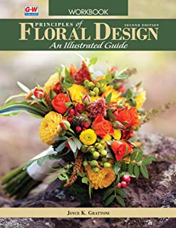 Principles of Floral Design: An Illustrated Guide