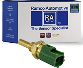 Ramco Automotive, Engine Coolant Temperature Sensor, Compatible with Wells SU4007, Standard Motor Products TX40 (RA-TS1106)