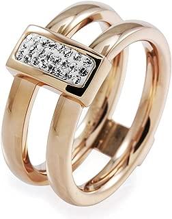 Joyería para Mujer Folli Follie Jewellery Match And Da 2 Ring 5045.4605