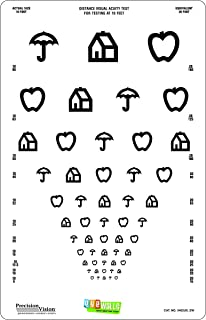 picture vision chart