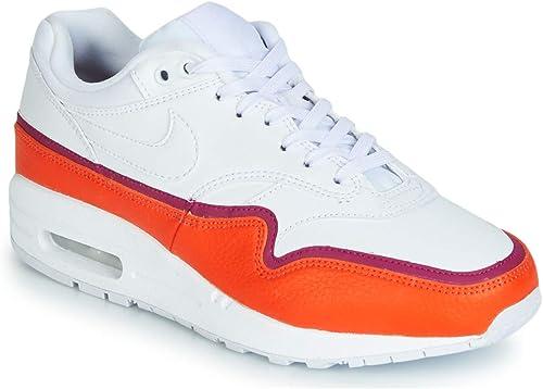 Nike Nike WMNS Air Max 1 Se Se, Chaussures d'Athlétisme Femme  produit de qualité d'approvisionnement