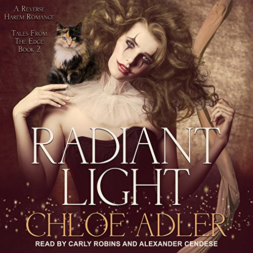 Radiant Light audiobook cover art