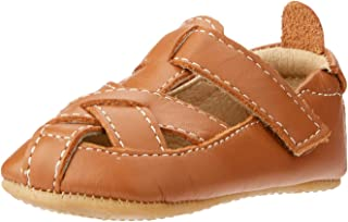 OLD SOLES Baby Girls Thread Shoe Luxurious Pre and First Walker