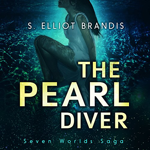 The Pearl Diver  By  cover art