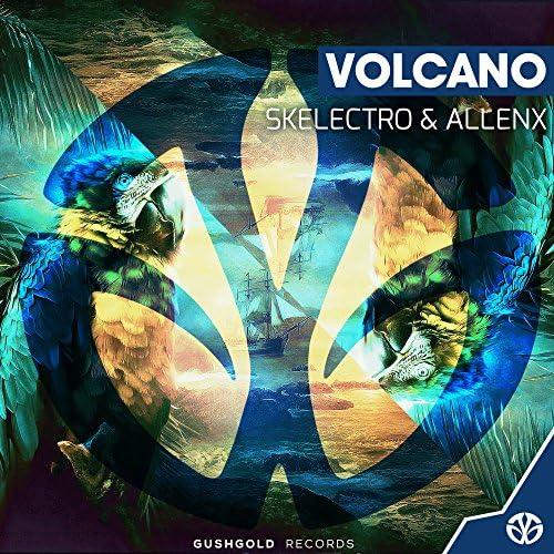 Skelectro & Allenx