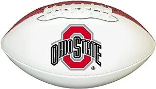 ohio state football autographs