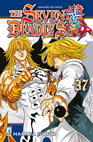 The seven deadly sins (Vol. 37)
