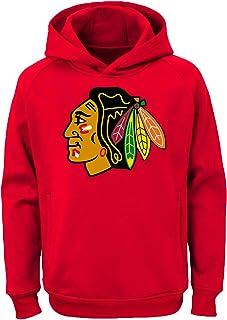 Amazon.com: Chicago Blackhawks Hoodie