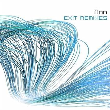 Exit Remixes