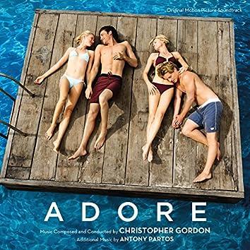 Adore (Original Motion Picture Soundtrack)