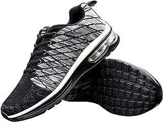[BRTE] Brightfate スニーカー 運動靴 オールシーズン 男女兼用 エアークッション 取り替え用インソール付属