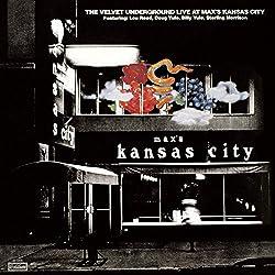 Live At Max\'s Kansas City