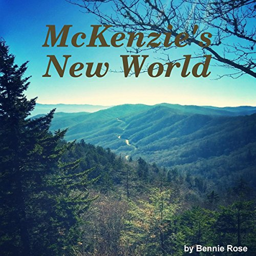 Mckenzie's New World audiobook cover art