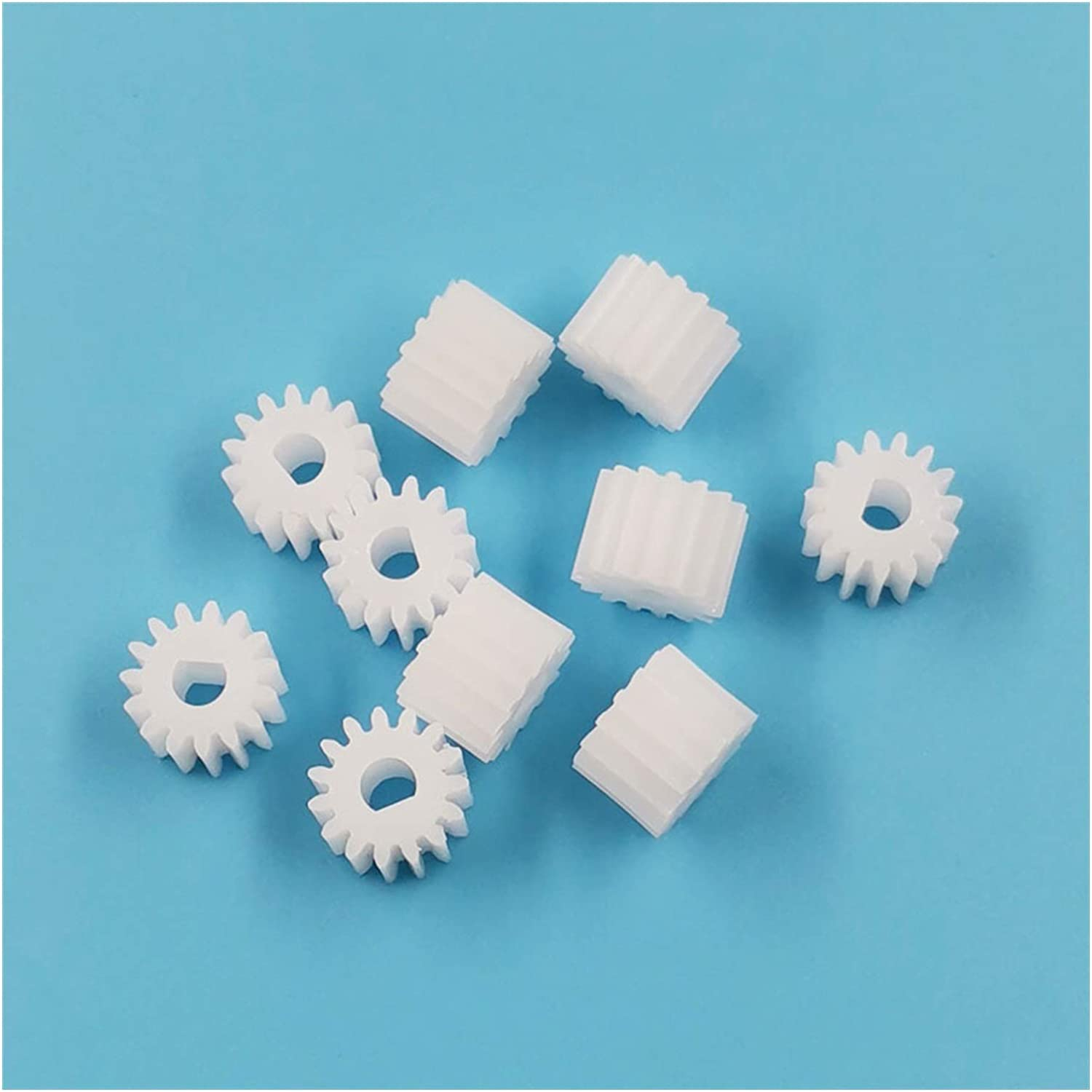 TONGCHAO Tchaogr Seattle Mall New Shipping Free D-Shape Hole 153AD Outer Gears 8.5mm 0.5M Motor