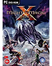 Ubisoft Might And Magic Legacy [PC]