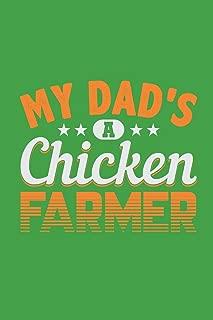 My Dad's A Chicken Farmer