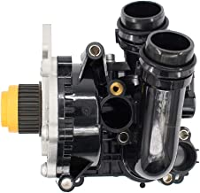 NewYall Engine Water Pump Assembly