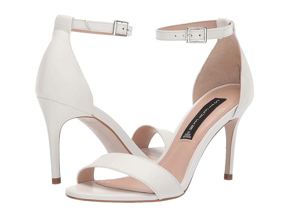 Steven Naylor (White Leather) Women