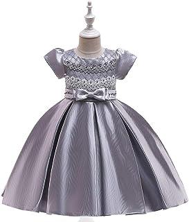 7ea7b8c00 Amazon.es: vestidos de primera comunion para niñas