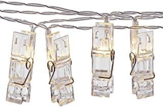 Best battery operated mini lights with remote Reviews