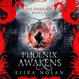 Phoenix Awakens cover art