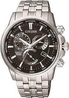 Citizen Analog Black Dial Men's Watch-BL8140-80E