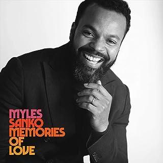 Memories Of Love (Deluxe Edition)